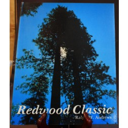 REDWOOD CLASSICS by RALPH ANDREWS