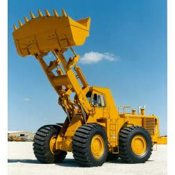 Cat® 992B Wheel Loader – Die-Cast - PRICE, PRODUCTION AND PRODUCTION YEAR TO BE DETERMINED