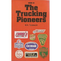 The Trucking Pioneers Vol 4