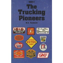 The Trucking Pioneers Vol 5