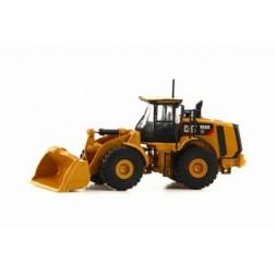 Caterpillar 966K XE wheel loader
