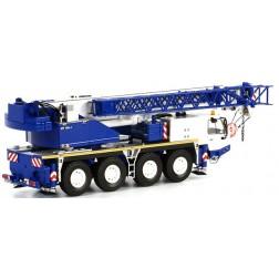 Tadano Faun ATF 70 Truck Mounted Mobile Crane
