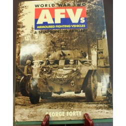 WW2 Armoured Fighting Vehicles