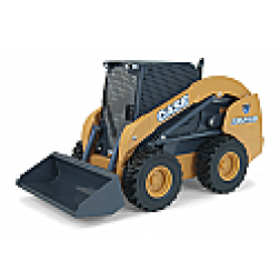 Case SV 250 wheel skid loader