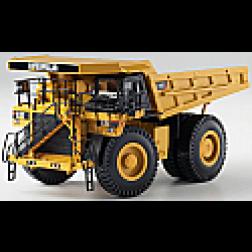 Caterpillar 785D mining truck