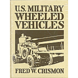 U.S. WHEELED MILITARY VEHICLES