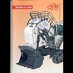 NZG 2006 catalog
