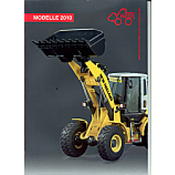 NZG 2010 catalog