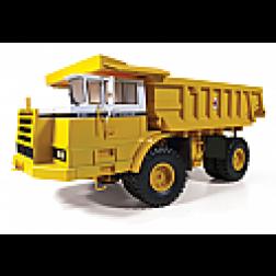 International 350 Payhauler quarry truck
