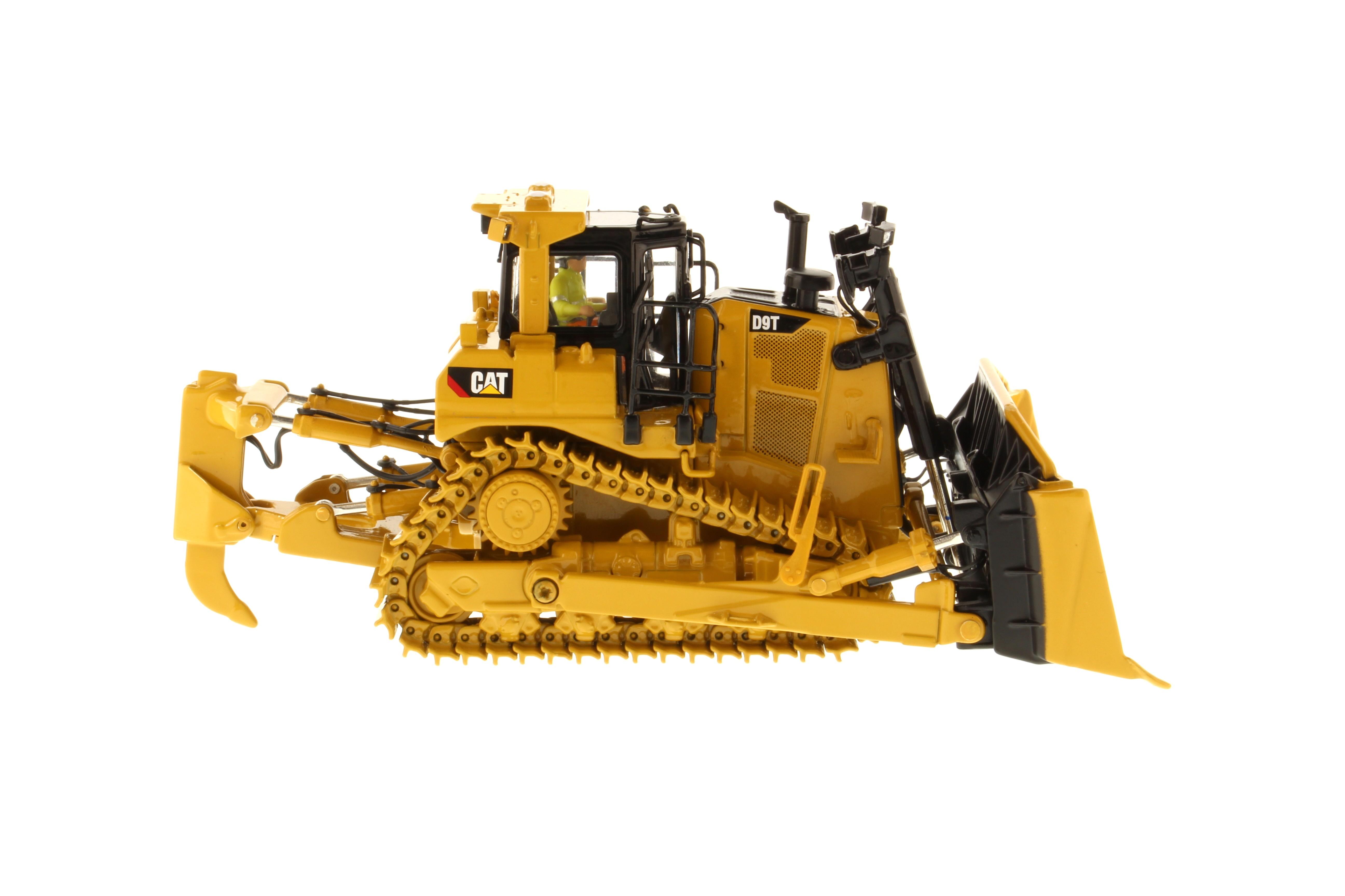 Caterpillar D9t Track Type Tractor Dozer