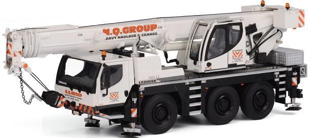 """Liebhherr LTM 1050-3.1 """"N.Q. Group"""""""