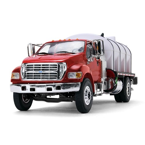 Ford F-650 with Roto Molded Water Truck