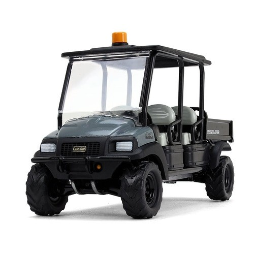 Club Car Carryall 1700