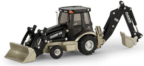Case 590 Tractor Backhoe Loader Laramie edition