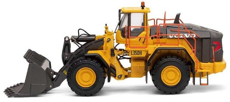 Volvo L350H Wheel Loader