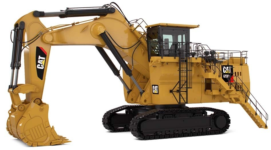 Cat 6030 Hydraulic Shovel – Die-Cast-PREORDER