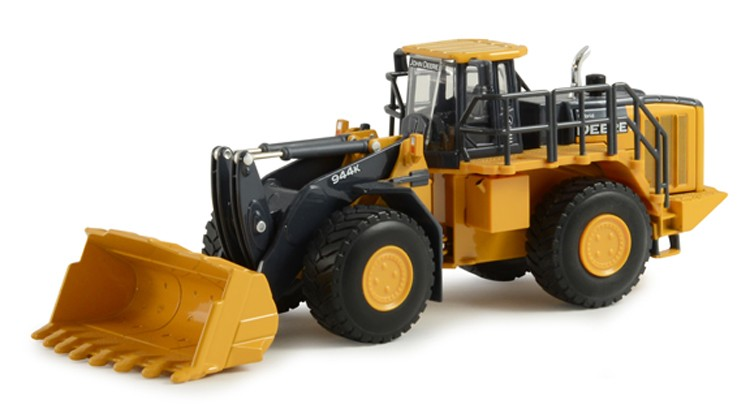 John Deere 944K wheel loader high detail version