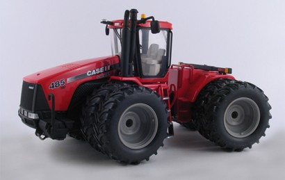 Case / I.H. Steiger 485HD  construction tractor