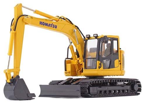 Komatsu PC138USLC-11 Excavator