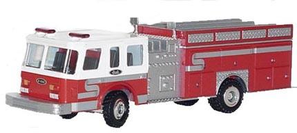E-1 Hush Pumper  (Ltd Quantity)