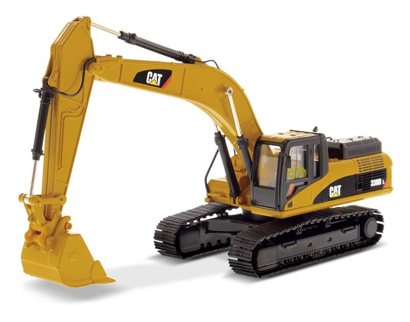 Caterpillar 330D L Hydraulic Excavator - Core Classics Series