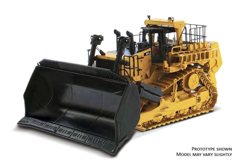Caterpillar D11T CD Carrydozer - High Line Series