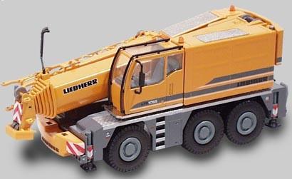 Liebherr LTC 1055 compact crane
