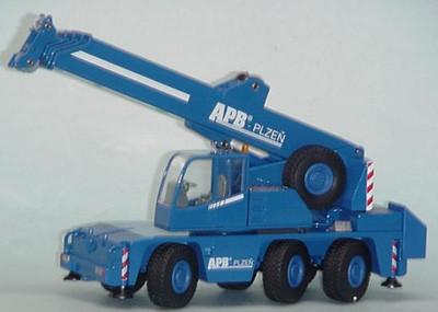 DEMAG AC 40-1 APB