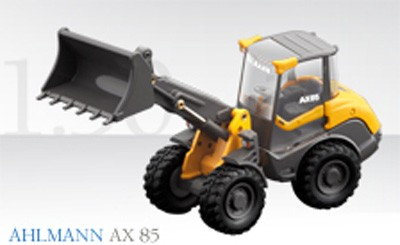Ahlman AX 85 wheel loader