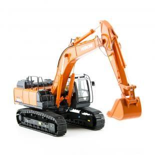 HITACHI ZX350LC-6 Hydraulic excavator