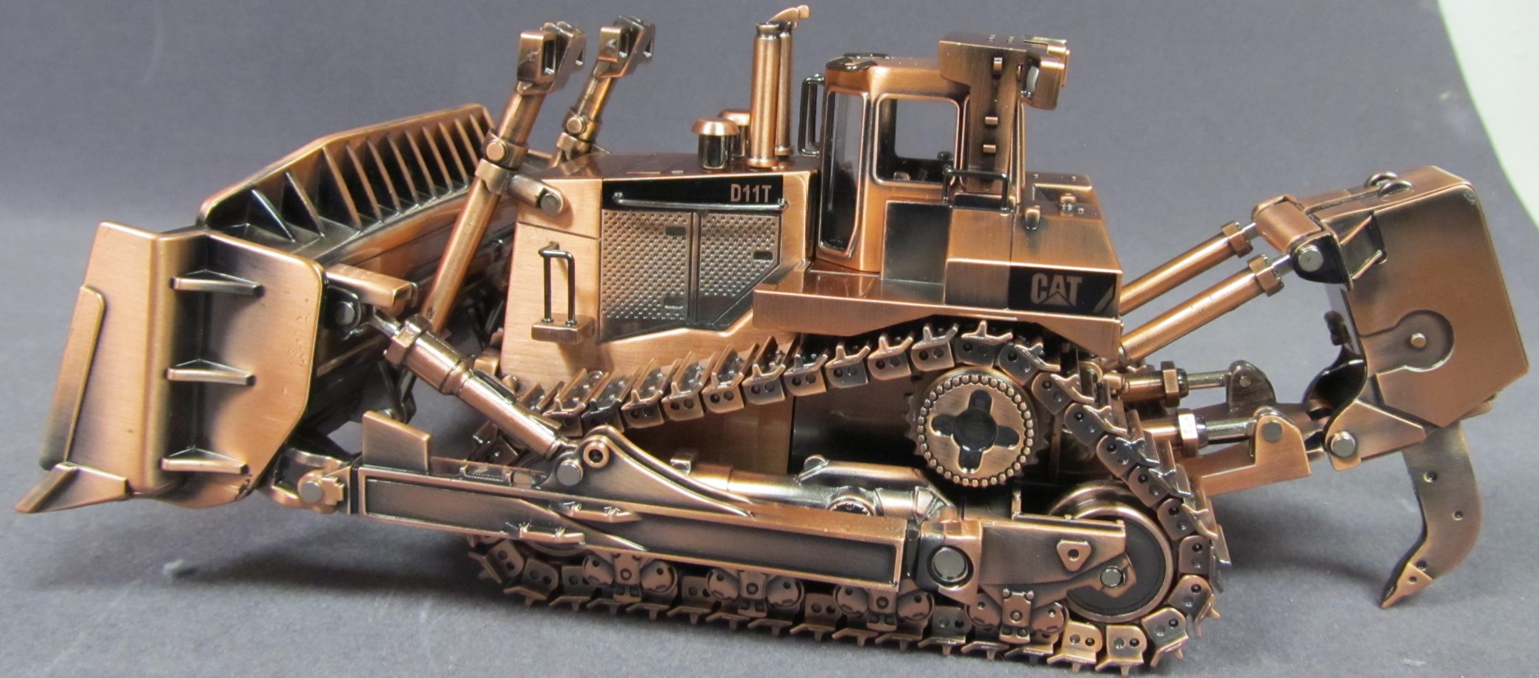 Caterpillar D11T Track-Type Tractor - Commemorative Series