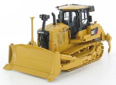 Caterpillar D7E low track dozer