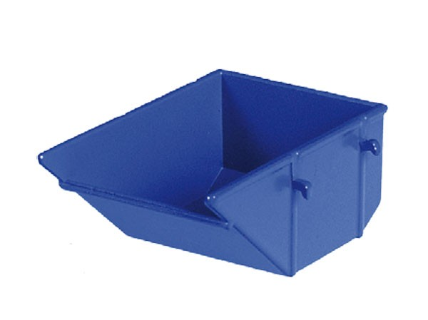 "Waste Container ""Blue"""