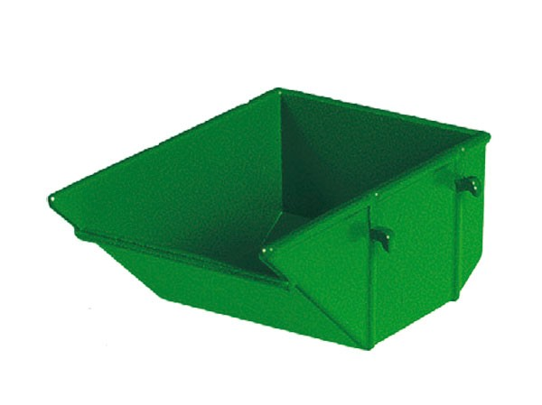 """Waste Container """"Green"""""""