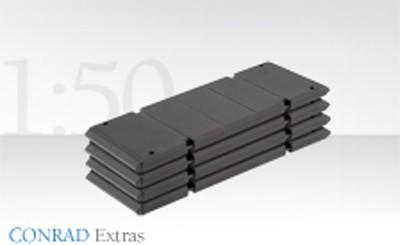 Crane mats for 1750 models