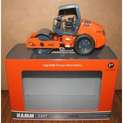 HAMM 3307 COMPACT ROLLER