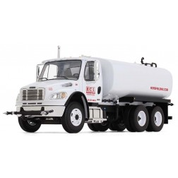 Freightliner M2-106 Water Tank Truck-Horsfield Construction (HCI)