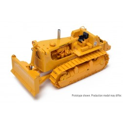 Cat D9G Push Dozer with 9C Cushion Blade – Die-cast