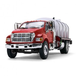 Ford F-650 with Roto Molded Water Truck-PREORDER