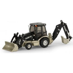 Case 590 Tractor Backhoe Loader Laramie edition