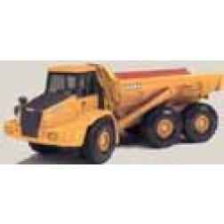 John Deere 400 D articulated dump truck
