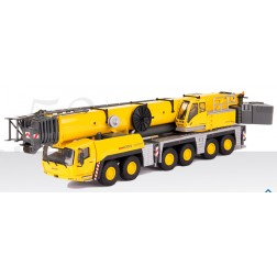 GROVE All-Terrain crane GMK 6300-L, incl. boom extension