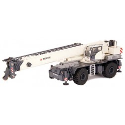 TEREX RT 100 ROUGH TERRAIN CRANE