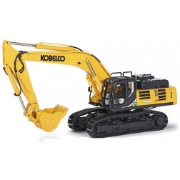Kobelco SK500LC-10 Crawler Excavator - US Version
