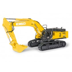 Kobelco SK 850 LC Hydraulic Excavator - US Version