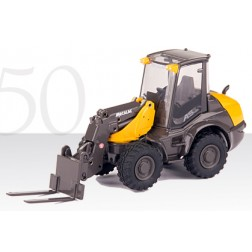 MECALAC AS 900 Swiveling Loader