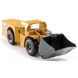 PAUS PFL20 UNDER GROUND WHEEL LOADER