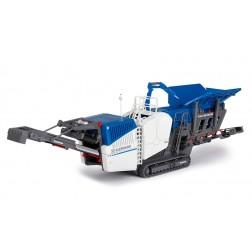Kleemann Mobicat MC 120 PRO Track-Mounted Jaw Crusher