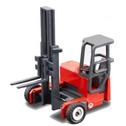 Moffett Truck-Mount Carrying Forklift