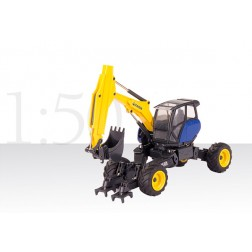 Kaiser S12 Allroad Walking Excavator